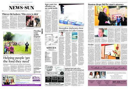 Lake County News-Sun – November 23, 2019