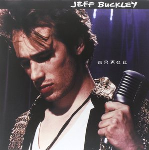 Jeff Buckley - Grace (1994/2004/2015) [Official Digital Download 24-bit/192 kHz]