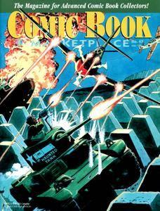 Comic Book Marketplace 047 1997