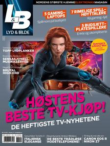 Lyd & Bilde - oktober 2018