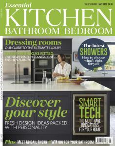 Essential Kitchen Bathroom Bedroom - May 2020