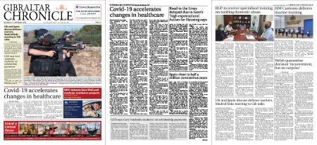 Gibraltar Chronicle – 05 September 2020
