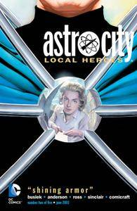 Astro City - Local Heroes 02 of 05 2003 digital Son of Ultron-Empire