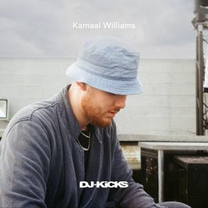 Kamaal Williams - DJ-Kicks: Kamaal Williams (2019)