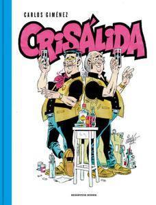 Crisálida, De Carlos Giménez