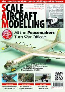 Scale Aircraft Modelling - September 2016