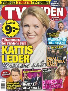 TV-guiden – 04 October 2018