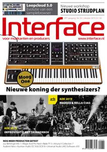 Interface – september 2019