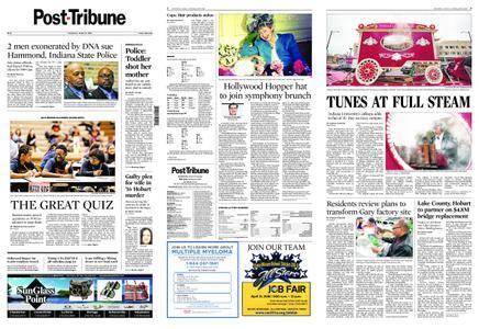 Post-Tribune – April 19, 2018