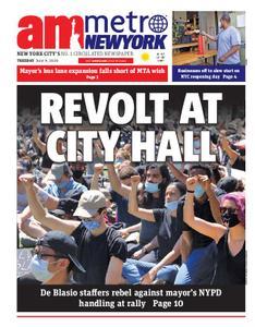 AM New York - June 09, 2020