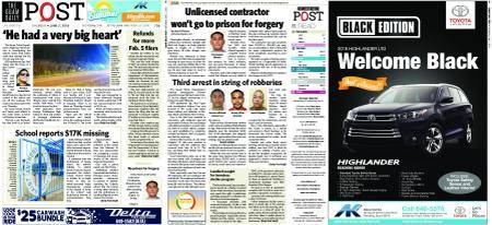 The Guam Daily Post – June 02, 2018