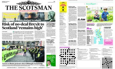 The Scotsman – April 17, 2019