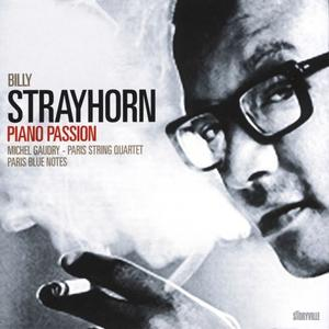 Billy Strayhorn - Piano Passion (2005)