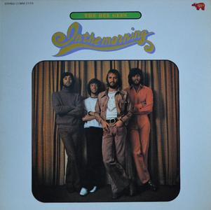 Bee Gees - In The Morning (1975) [LP,Reissue,DSD128]