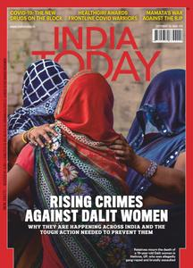 India Today - October 19, 2020