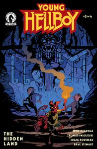 Young Hellboy - The Hidden Land 03 (of 04) (2021) (digital) (Son of Ultron-Empire