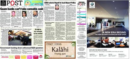 The Guam Daily Post – June 01, 2019