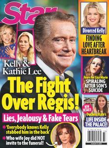 Star Magazine USA - August 17, 2020