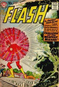 The Flash v1 110 1960