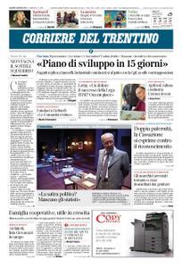 Corriere del Trentino – 09 maggio 2019