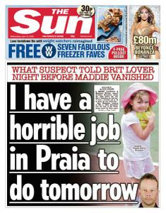 The Sun UK - 10 June 2020