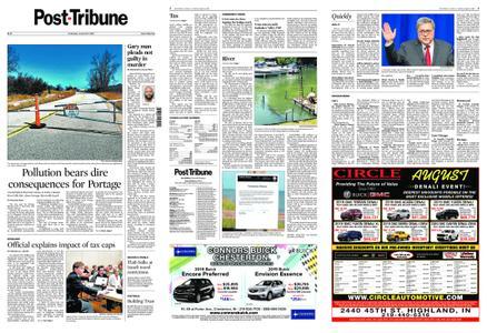 Post-Tribune – August 17, 2019