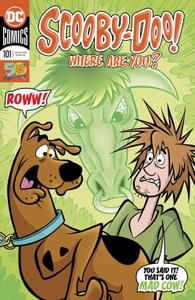 Scooby-Doo, Where Are You 101 2019 digital Son of Ultron