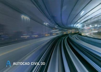 Autodesk AutoCAD Civil 3D 2018.1