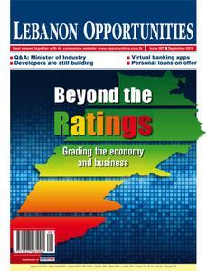 Lebanon Opportunities - September 2019