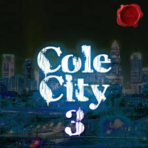 Fox Samples Cole City 3 WAV MiDi
