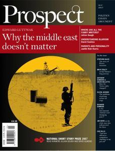 Prospect Magazine - May 2007