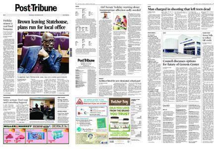 Post-Tribune – November 29, 2017
