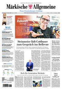 Neue Oranienburger Zeitung - 15. Februar 2018