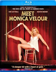 Meet Monica Velour (2010)