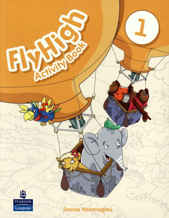 Fly High Level 1 Activity Book: 1 (repost)