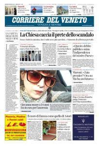 Corriere del Veneto Venezia e Mestre - 9 Marzo 2018