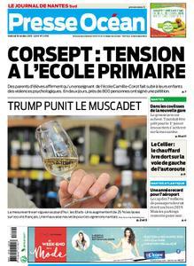 Presse Océan Nantes Sud Vignoble – 18 octobre 2019
