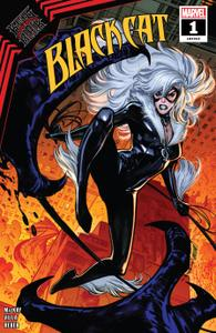 Black Cat 001 2021 Digital Rip Hourman