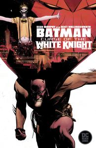 Batman - Curse Of The White Knight 01 (of 08) (2019) (Webrip) (The Last Kryptonian-DCP
