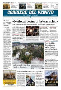 Corriere del Veneto Venezia e Mestre – 11 dicembre 2018