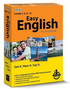 Individual Software Easy English Platinum 11.0