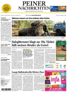 Peiner Nachrichten - 06. Oktober 2018