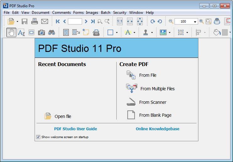 Qoppa PDF Studio Pro 11 0 7 Multilingual (Win/Mac) / AvaxHome