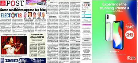 The Guam Daily Post – January 28, 2018