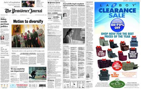 The Providence Journal – December 11, 2018
