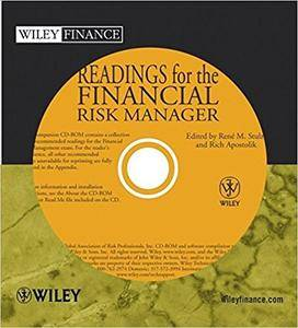 Readings for the Financial Risk Manager (Repost)