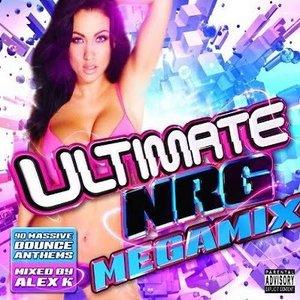 VA - Ultimate NRG Megamix Ultimate NRG 5 (2009)
