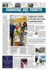 Corriere del Veneto Venezia e Mestre - 30 Giugno 2018