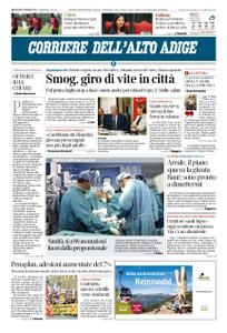 Corriere dell'Alto Adige – 05 giugno 2019