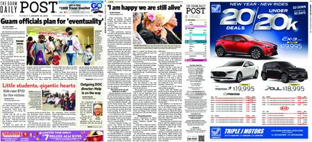 The Guam Daily Post – January 30, 2020